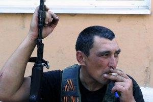 Российское ГРУ обучает террористов возле Новоазовска, - Госпогранслужба