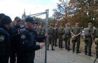 80 человек проголосовали на выборах в Госдуму РФ в Киеве по состоянию на 14:00