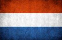 Нідерланди подякували Харкову за розміщення вболівальників