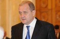 Могилев: стыдно Крыму ходить с протянутой рукой