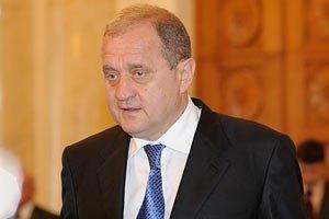 Могилев раскритиковал поездку крымских чиновников в Китай
