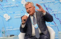 Квасьневский призвал Украину отказаться от мечты о членстве в НАТО