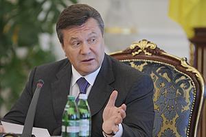 Янукович требует проверить сейсмическую безопасность АЭС