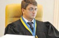 Родион Киреев назначен и.о. замглавы Печерского суда