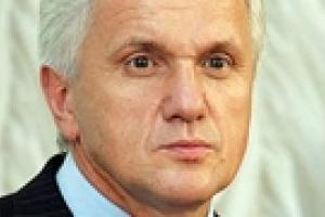 Литвин просит ПР дать ему обратиться к нардепам в сессионном зале, не открывая заседания