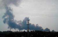 Террористы доложили о сбитом самолете полковнику разведуправления РФ (запись)