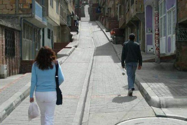 Результат проекта Metrovivienda