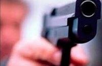 В Баку застрелили мужчину с поясом смертника возле торгового центра