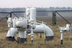 """""""Вишеградская четверка"""" готова к реверсу газа из Европы в Украину"""