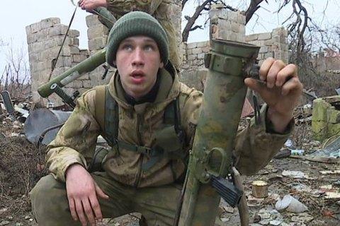 За день боевики 19 раз обстреляли силы АТО на Донецком направлении