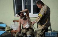 Поранених бійців наразі не вивезли з Іловайська