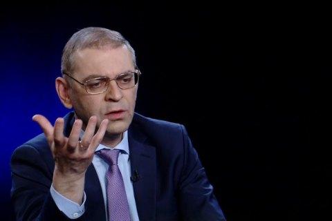 Сергей Пашинский: «Среди возможных сценариев Яценюк рассматривает и добровольную отставку»