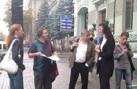 Милиция вернула информацию с сервера издания Авакова