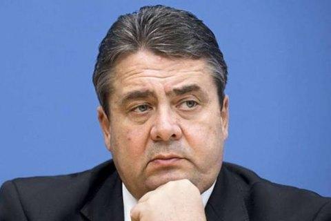 Вице-канцлер Германии призвал восстановить G8