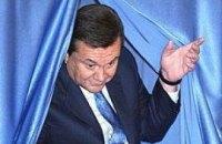 Партия регионов пророчит Януковичу отрыв в 20%
