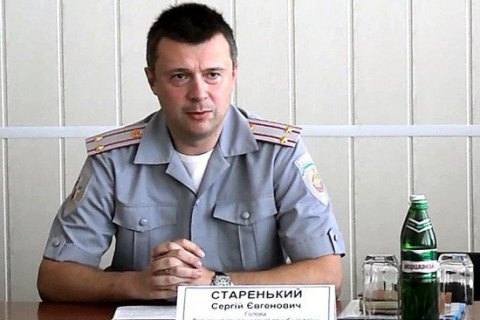 Уволенный год назад глава Пенитенциарной службы пришел на работу