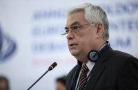 К контактной группе по Донбассу присоединился еще один дипломат
