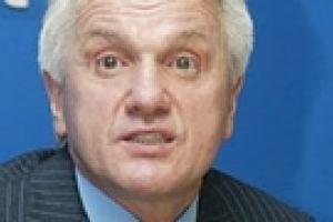 Литвин предлагает рассмотреть вопрос финансирования реестра избирателей