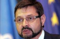 Попеску: на сессии ПАСЕ не будут рассматриваться вопросы об Украине