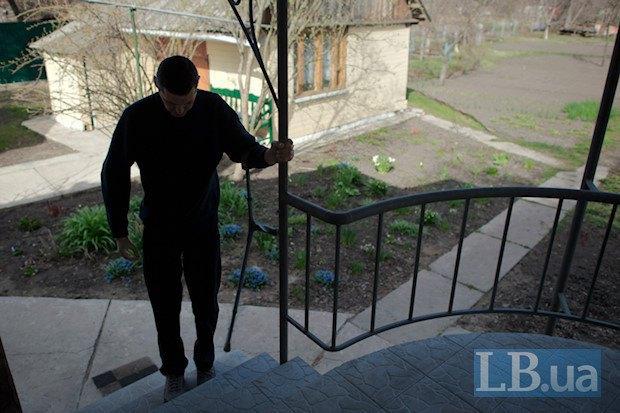 Питаємо у Слави, як змінилось його ставлення до життя. Єдине, що вдялося з нього витягли - життя змінилося у кращий бік.