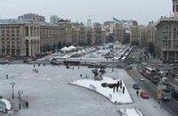 Суд запретил митинговать на Майдане после выборов
