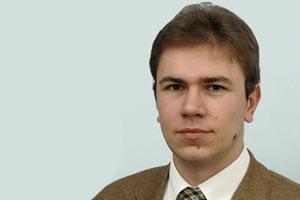 Лукаш Адамський: «Перспективі євроінтеграції України не сприяє брак верховенства права»