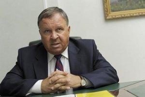 Шаповал говорит о коллапсе судебной системы Украины