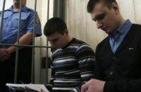 Суд оставил экс-беркутовцев Зинченко и Аброськина за решеткой до 10 января
