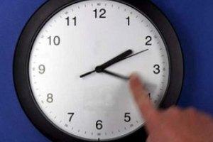 Завтра Рада решит судьбу времени