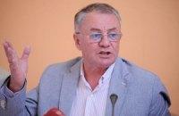 Яворивский надеется, что два регионала не толкнут на безумие всю Раду