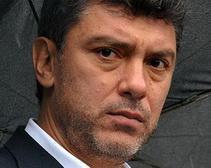 Немцов: утилизация ядохимикатов - общая для России и Украины проблема