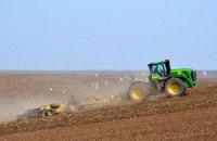 Посевная площадь под урожай-2016 составит 26,7 млн га, - Павленко