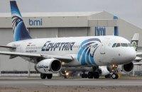 Египетский А320 перед крушением сообщил о росте температуры в кабине пилотов