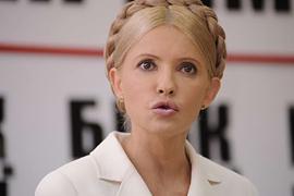 Тимошенко не может дождаться роспуска Рады