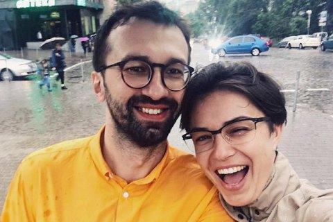 В социальных сетях отреагировали набрифинг НАБУ поквартире Лещенко