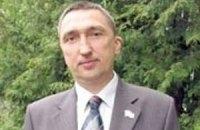 БЮТ просит Могилева расследовать поджог дома мэра Ковеля