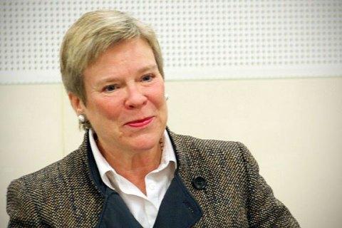 Геттемюллер стала новым заместителем генерального секретаря НАТО