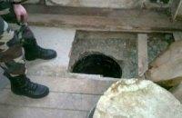 СБУ задержала двух закарпатцев, которые прорыли контрабандный тоннель в Словакию