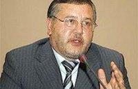 Гриценко требует от МВД остановить подкуп избирателей