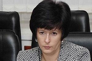 Лутковская нашла в Конституции запрет на лечение Тимошенко за границей