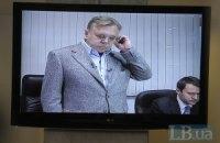 Кириченко объяснил, почему свидетельствует против Тимошенко
