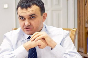 Кабмин принял отставку николаевского губернатора