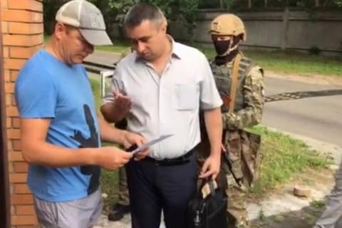 В ГПУ назвали пиаром заявления про обыск у Ляшко
