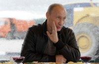 В посольстве России подтверждают визит Путина в Крым