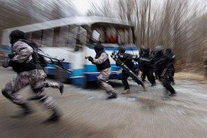 Перед Евро-2012 в Польше недосчитались восьми тысяч полицейских