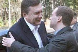 Цветы для Ельцина