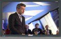ТВ: дискуссии о новой революции в Украине