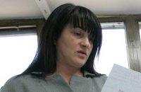 Герасимьюк рассказала, почему не попала в оппозиционный список