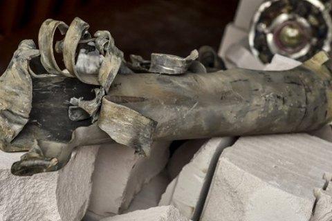 Украина покажет вЕвропарламенте «экспонаты убийства» оккупантовРФ наДонбассе