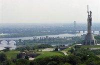 В Киеве сократят количество районов